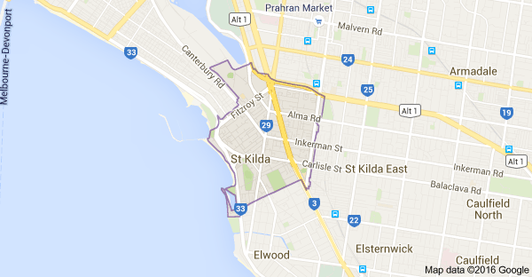 escorts in st kilda 3182