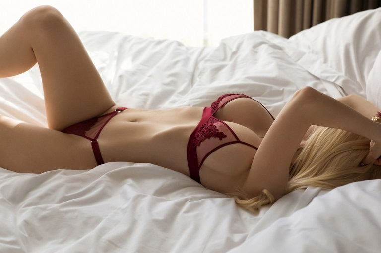 Cute Melbourne Escort